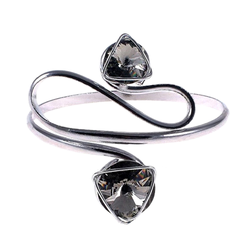 Браслет Malu Schiava, Black Diamond